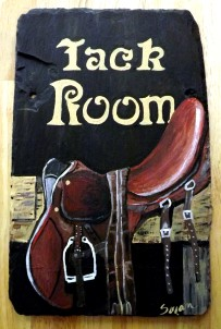 TACKROOMaSERIES